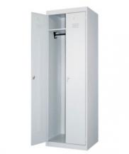Металлический шкаф ШР