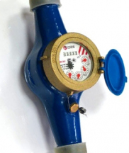 Счетчик воды СВК-32Г