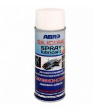 Смазка-спрей силиконовая SL-900 284гр Abro