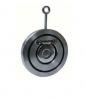 Обратный клапан межфланцевый 2406 DN040-300, PN16